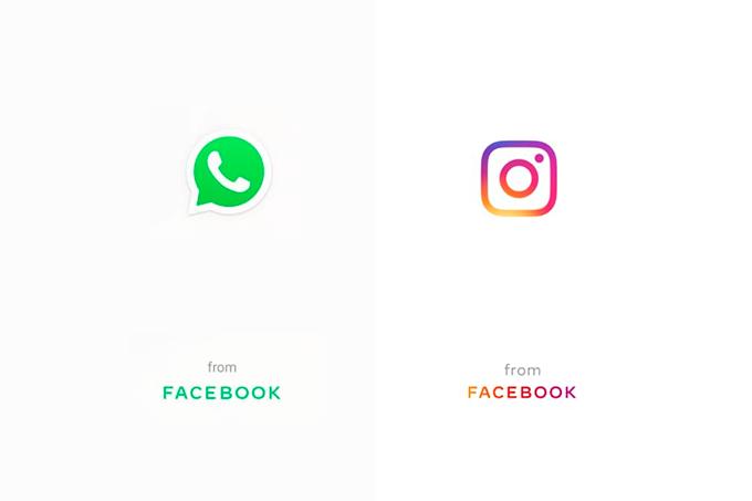 Facebook apresenta nova identidade visual